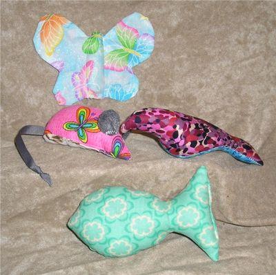Andrea summer toys