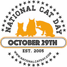 National Cat Day 2016