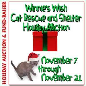 Auction christmas 2015 BADGE