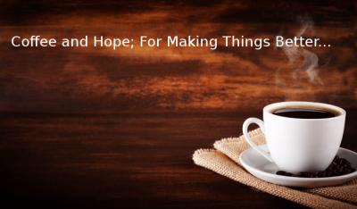 Coffee - hope2