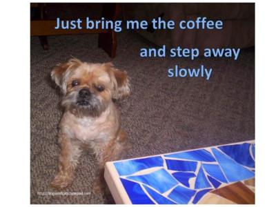 Coffee - twinkle
