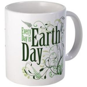 Coffee - earth day