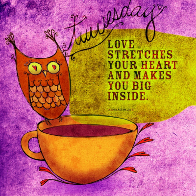 Coffee - giving tuesday