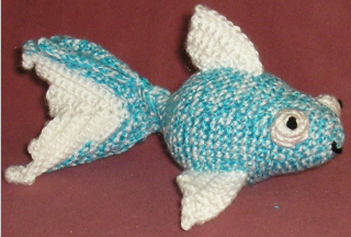Turquoise white fish1