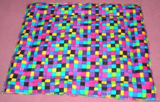 Crazy squares